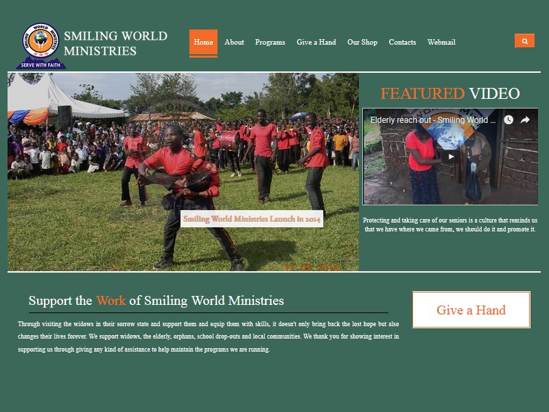 Smiling World Ministries